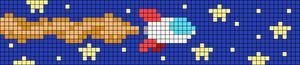 Alpha pattern #86930 variation #157014