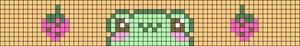 Alpha pattern #82363 variation #157018