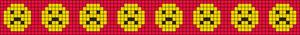 Alpha pattern #86854 variation #157024
