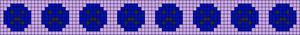 Alpha pattern #86854 variation #157026