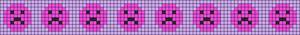 Alpha pattern #86854 variation #157027