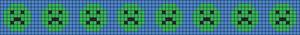 Alpha pattern #86854 variation #157029