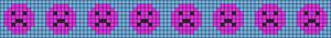 Alpha pattern #86854 variation #157030