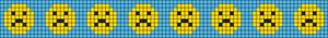 Alpha pattern #86854 variation #157032