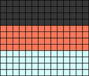 Alpha pattern #1375 variation #157063