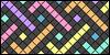 Normal pattern #70705 variation #157065