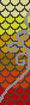 Alpha pattern #40568 variation #157069