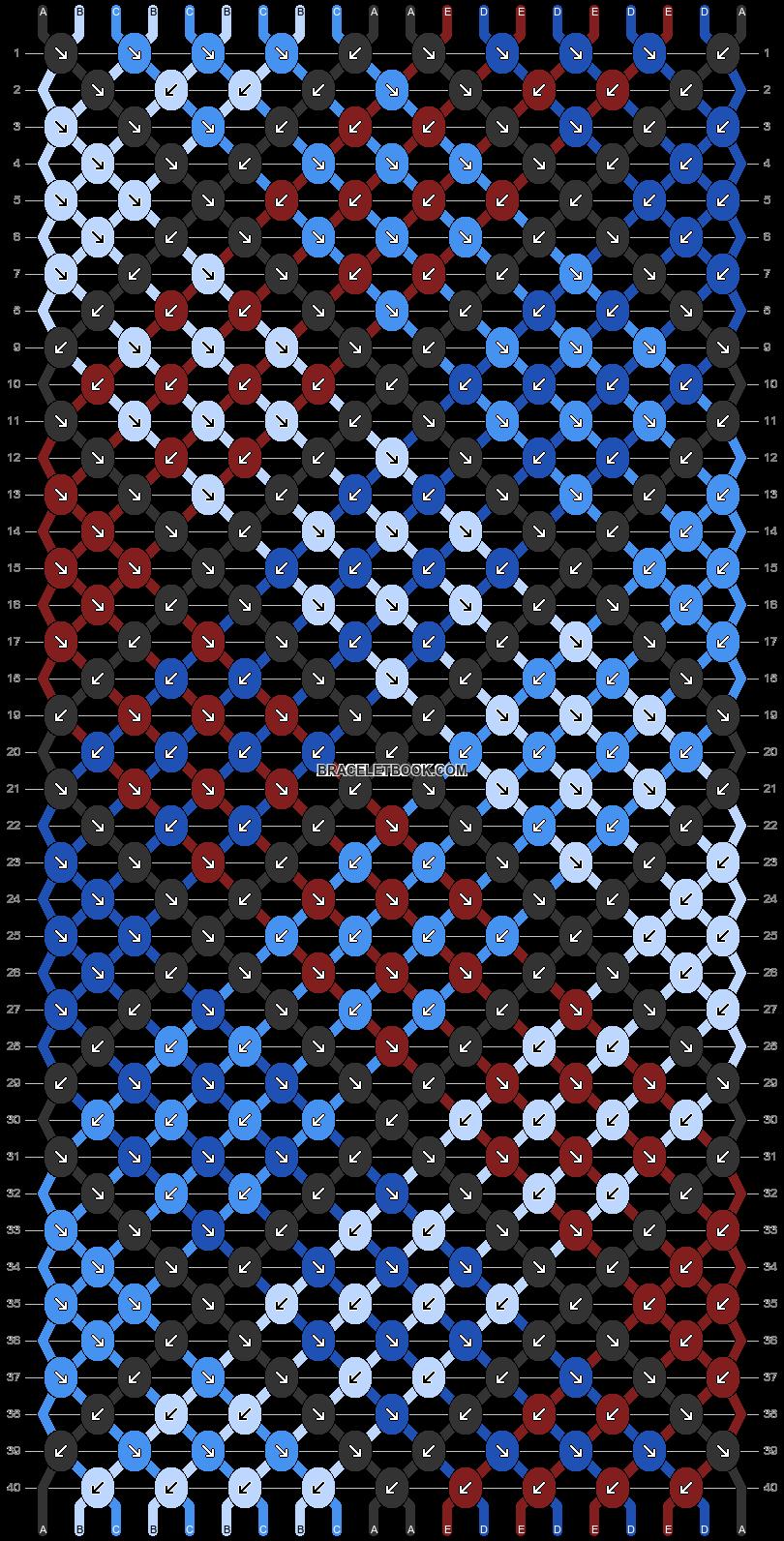 Normal pattern #77427 variation #157091 pattern