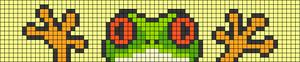 Alpha pattern #78262 variation #157104