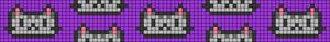 Alpha pattern #45419 variation #157106
