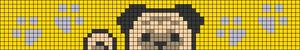 Alpha pattern #52036 variation #157111