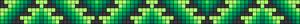 Alpha pattern #63179 variation #157120