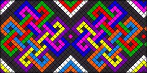 Normal pattern #13364 variation #157133