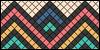 Normal pattern #66623 variation #157151
