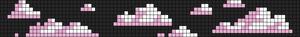 Alpha pattern #34719 variation #157160