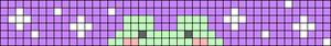 Alpha pattern #86920 variation #157177