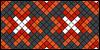 Normal pattern #23417 variation #157200