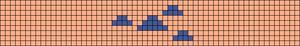 Alpha pattern #50661 variation #157213