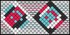 Normal pattern #84526 variation #157215