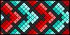 Normal pattern #31525 variation #157219