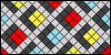 Normal pattern #30869 variation #157220