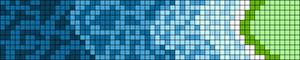 Alpha pattern #86998 variation #157226