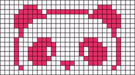 Alpha pattern #40027 variation #157265
