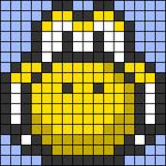 Alpha pattern #35931 variation #157273
