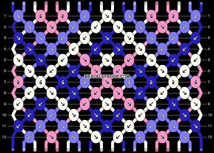 Normal pattern #81249 variation #157274 pattern