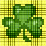 Alpha pattern #81378 variation #157299