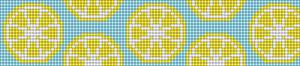 Alpha pattern #42276 variation #157324