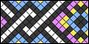 Normal pattern #86807 variation #157340