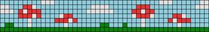 Alpha pattern #87086 variation #157341