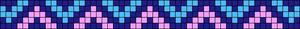 Alpha pattern #75601 variation #157368