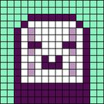 Alpha pattern #86141 variation #157372