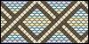 Normal pattern #56295 variation #157373