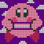 Alpha pattern #87094 variation #157377