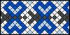 Normal pattern #64826 variation #157378