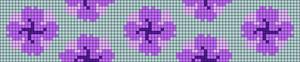 Alpha pattern #80673 variation #157380