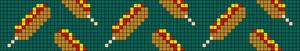 Alpha pattern #41921 variation #157386