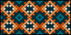 Normal pattern #84342 variation #157392