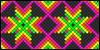 Normal pattern #59194 variation #157424
