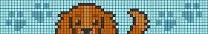 Alpha pattern #79589 variation #157457