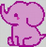 Alpha pattern #81353 variation #157492