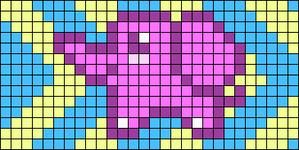 Alpha pattern #83012 variation #157495