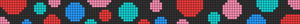Alpha pattern #87036 variation #157510