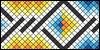 Normal pattern #87109 variation #157513
