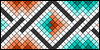 Normal pattern #87105 variation #157517