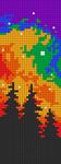 Alpha pattern #87070 variation #157539