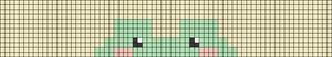 Alpha pattern #87150 variation #157547